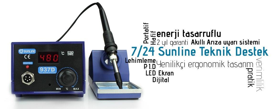 Sunline 937D